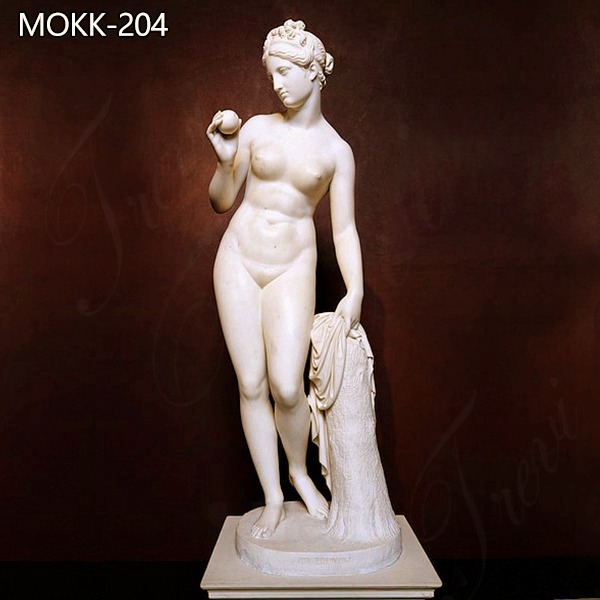 Natural White Marble Venus Statue from Factory Supply MOKK-204